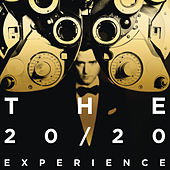 The 20/20 Experience - 2 of 2 (Deluxe) van Justin Timberlake