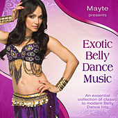 Exotic Music for Bellydance by Various Artists