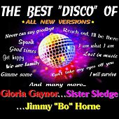 The Best Disco of Gloria Gaynor, Sister Sledge and Jimmy