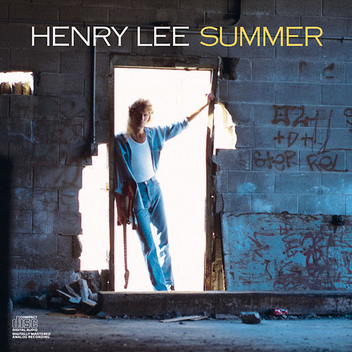 Henry Lee Summer by Henry Lee Summer