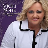 Reveal Your Glory Performance Tracks by Vicki Yohe