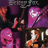 Long Way To Live von Britny Fox