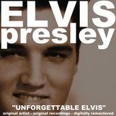 Unforgettable Elvis de Elvis Presley