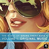 The Music of Grand Theft Auto V, Vol. 1: Original Music de Various Artists