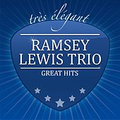 Great Hits de Ramsey Lewis