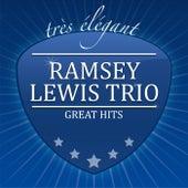 Great Hits von Ramsey Lewis