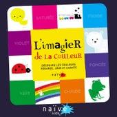 L'imagier des couleurs by Various Artists