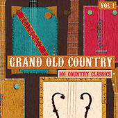 Grand Old Country - 101 Country Classics, Vol. 1 von Various Artists