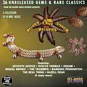 36 Unreleased Gems & Rare Classics von Various Artists