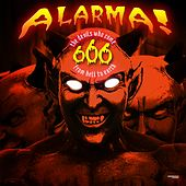Alarma! (Gold Edition) by 666