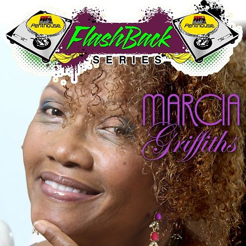 Penthouse Flashback Series: Marcia Griffiths, Vol. 1 by Marcia Griffiths