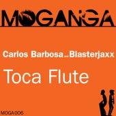 Toca Flute von BlasterJaxx