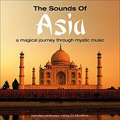The Sounds of Asia, Vol. 1 – A Magical Journey Through Mystic Mus von Various Artists