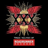 XXX: Three Decades Of Roadrunner Records de Various Artists