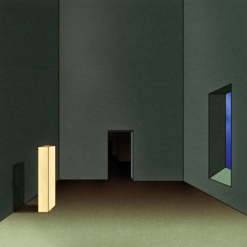 R Plus Seven by Oneohtrix Point Never