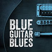 Blue Guitar Blues de Various Artists