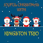 Joyful Christmas With The Kingston Trio de The Kingston Trio