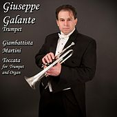 Giambattista Martini: Toccata in D Major for Trumpet and Organ by Giuseppe Galante