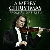 A Merry Christmas from André Rieu! by André Rieu