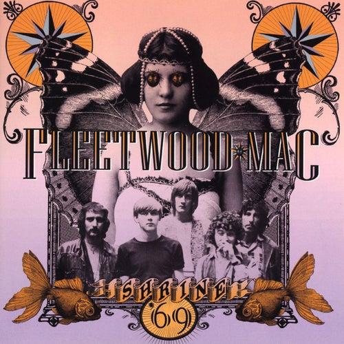 Shrine '69 de Fleetwood Mac