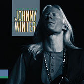 White Hot Blues  by Johnny Winter