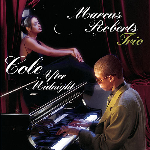 Cole After Midnight by Marcus Roberts