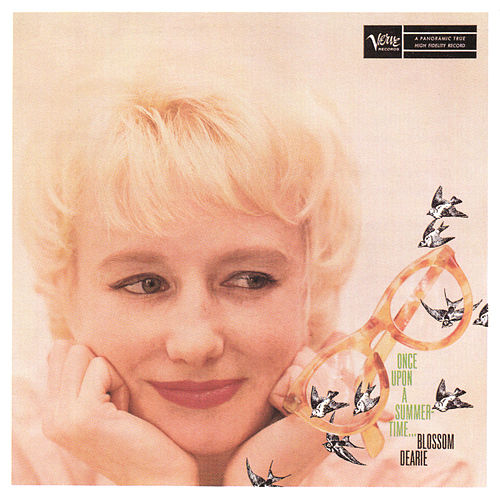Once Upon A Summertime by Blossom Dearie
