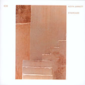 Staircase by Keith Jarrett