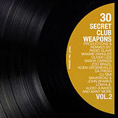 30 Secret Club Weapons, Vol. 2 de Various Artists