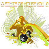 A State of House, Vol. 10 von Various Artists