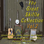 The Great Skiffle Collection, Vol. 2 de Various Artists