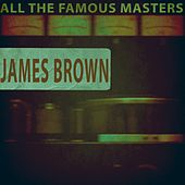 All the Famous Masters de James Brown