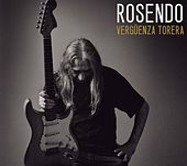 Vergüenza torera by Rosendo