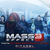 Mass Effect 3: Citadel by EA Games Soundtrack