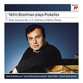 Yefim Bronfman Plays Prokofiev Concertos and Sonatas by Yefim Bronfman