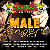 Penthouse Flashback Series: Male Singers, Vol. 2 by Various Artists