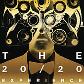 The 20/20 Experience - The Complete Experience von Justin Timberlake