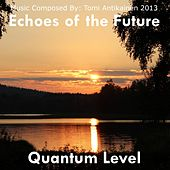 Echoes of the Future by Quantum Level