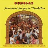 Cumbias Con el Mariachi Vargas de Tecalitlán de Mariachi Vargas de Tecalitlan