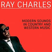 Modern Sounds in Country and Western Music de Ray Charles