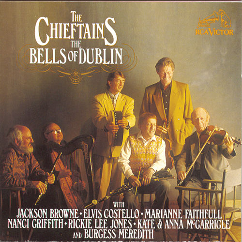 The Bells Of Dublin by The Chieftains