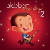 Enfantillages 2 de Aldebert