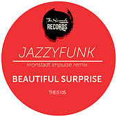 Beautiful Surprise de JazzyFunk