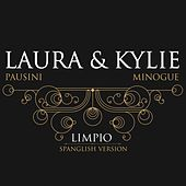 Limpio (with Kylie Minogue spanglish version) de Laura Pausini
