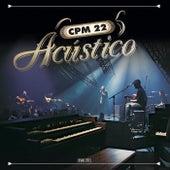 CPM 22 - Acústico by CPM22