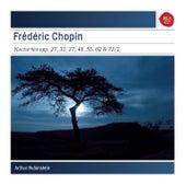 Chopin: Nocturnes Op. 27, 32, 37, 48, 55, 62 & 72 by Arthur Rubinstein