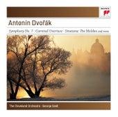 Dvorák: Symphony No. 7 & Carnival Overture -  Smetana: The Moldau, Bartered Bride and More by George Szell