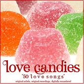 Love Candies (50 Love Songs) by Various Artists