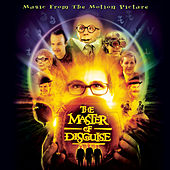 The Master Of Disguise - Music From The Motion Picture by Master of Disguise (Motion Picture Soundtrack)