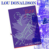 Jazz Box (The Jazz Series) by Lou Donaldson